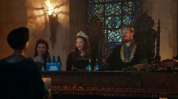 Bud Light TV Spot, \'Banquet\'