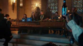 Bud Light TV Spot, 'Banquet' - Thumbnail 5