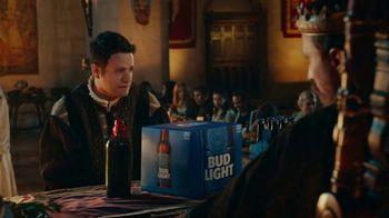 Bud Light TV Spot, 'Banquet' - Thumbnail 7