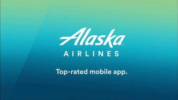 Alaska Airlines App TV Spot, 'The Russell Wilson Show: Apps' - Thumbnail 2