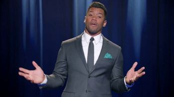 Alaska Airlines App TV Spot, 'The Russell Wilson Show: Apps' - 1 commercial airings