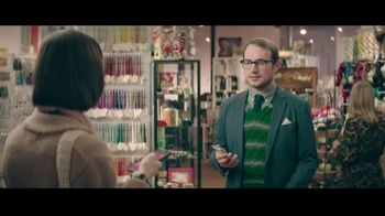 Esurance Coverage Counselor TV Spot, 'Perfect Match' Song by Gary Wright - Thumbnail 4