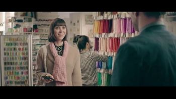 Esurance Coverage Counselor TV Spot, 'Perfect Match' Song by Gary Wright - Thumbnail 5