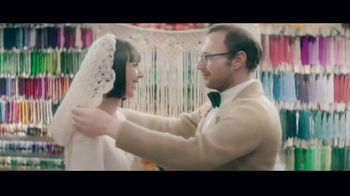 Esurance Coverage Counselor TV Spot, 'Perfect Match' Song by Gary Wright - Thumbnail 6