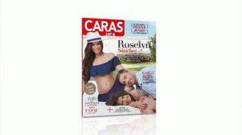 Caras USA TV Spot, 'Roselyn Sánchez' [Spanish]