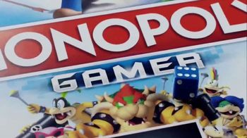 Monopoly Gamer TV Spot, 'Battle It Out' - Thumbnail 6