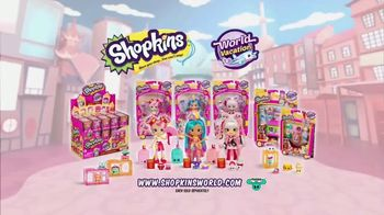 Shopkins World Vacation TV Spot, 'World of Adventure' - Thumbnail 7