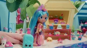 Shopkins World Vacation TV Spot, 'World of Adventure' - Thumbnail 4
