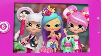 Shopkins World Vacation TV Spot, 'World of Adventure'