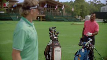 PGA TOUR TV Spot, 'Got Any Tees?' Featuring Bernhard Langer - 77 commercial airings
