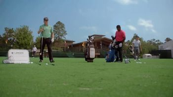 PGA TOUR TV Spot, 'Got Any Tees?' Featuring Bernhard Langer - Thumbnail 1