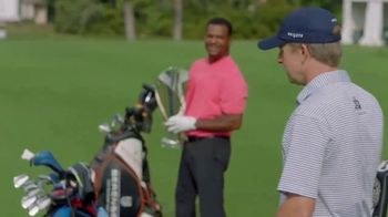 PGA TOUR TV Spot, 'Got Any Tees?' Featuring Bernhard Langer - Thumbnail 8
