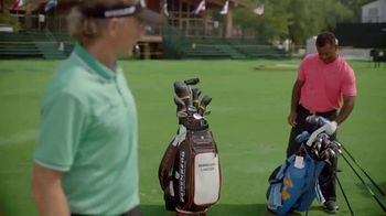 PGA TOUR TV Spot, 'Got Any Tees?' Featuring Bernhard Langer - Thumbnail 3