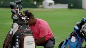 PGA TOUR TV Spot, 'Got Any Tees?' Featuring Bernhard Langer - Thumbnail 4
