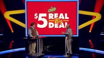 Church's Chicken Restaurants $5 Real Big Deal TV Spot, 'Game Show'