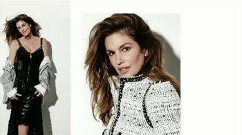 Vanidades TV Spot, 'Cindy Crawford' [Spanish] - Thumbnail 4