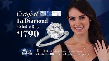Jewelry Exchange TV Spot, 'Free Labor'