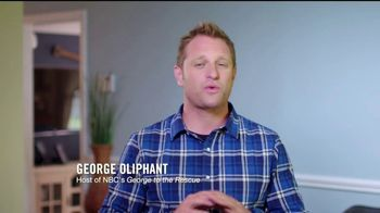 3M Large Hole Wall Repair Kit TV Spot, 'NBC: Invisible Repair'
