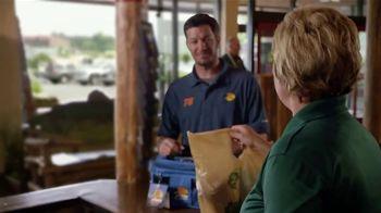 Bass Pro Shops Labor Day Blowout TV Spot, 'Shop Like a Pro' - Thumbnail 6