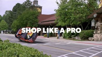 Bass Pro Shops Labor Day Blowout TV Spot, 'Shop Like a Pro' - 521 commercial airings