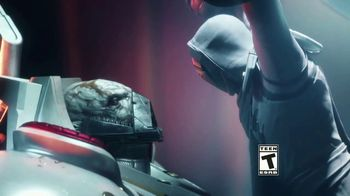Destiny 2 TV Spot, 'New Legends Will Rise' - 273 commercial airings