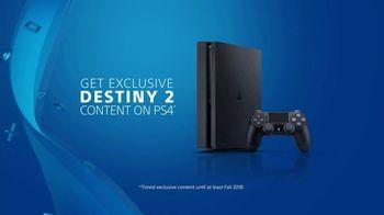 Destiny 2 TV Spot, 'New Legends Will Rise' - Thumbnail 8
