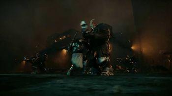 Destiny 2 TV Spot, 'New Legends Will Rise' - Thumbnail 3