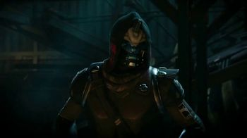 Destiny 2 TV Spot, 'New Legends Will Rise' - Thumbnail 5