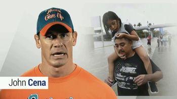The Greater Houston Community Foundation TV Spot, 'USA Network: Hurricane' - 2 commercial airings