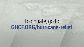 The Greater Houston Community Foundation TV Spot, 'USA Network: Hurricane' - Thumbnail 7