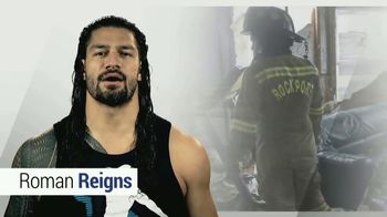 The Greater Houston Community Foundation TV Spot, 'USA Network: Hurricane' - Thumbnail 1