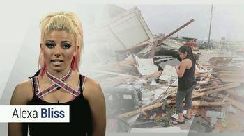 The Greater Houston Community Foundation TV Spot, 'USA Network: Hurricane' - Thumbnail 2
