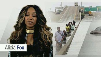 The Greater Houston Community Foundation TV Spot, 'USA Network: Hurricane' - Thumbnail 3