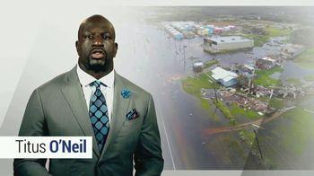 The Greater Houston Community Foundation TV Spot, 'USA Network: Hurricane' - Thumbnail 4
