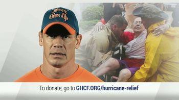 The Greater Houston Community Foundation TV Spot, 'USA Network: Hurricane' - Thumbnail 6