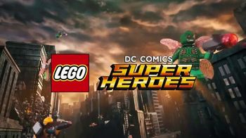 LEGO DC Comics Super Heroes TV Spot, 'Flying Fox' - Thumbnail 1