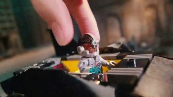 LEGO DC Comics Super Heroes TV Spot, 'Flying Fox'