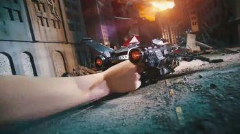 LEGO DC Comics Super Heroes TV Spot, 'Flying Fox' - Thumbnail 5