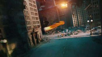 LEGO DC Comics Super Heroes TV Spot, 'Flying Fox' - Thumbnail 6