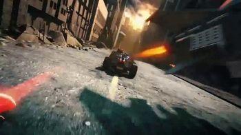 LEGO DC Comics Super Heroes TV Spot, 'Flying Fox' - Thumbnail 7