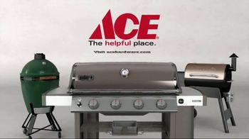 ACE Hardware Labor Day Sale TV Spot, 'Get the Right Grill' - Thumbnail 5