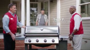 ACE Hardware Labor Day Sale TV Spot, 'Get the Right Grill' - Thumbnail 3