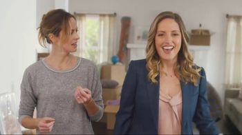 DIRECTV Movers Deal TV Spot, 'Upgrades'