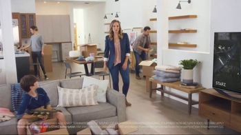 DIRECTV Movers Deal TV Spot, 'Upgrades' - Thumbnail 6