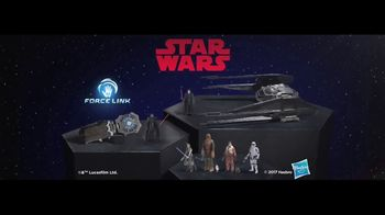 Star Wars Force Link TV Spot, 'In Your Hands' - Thumbnail 10