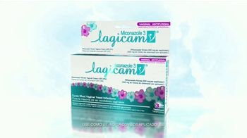 Lagicam TV Spot, 'Si te cuidas bien' [Spanish] - Thumbnail 3