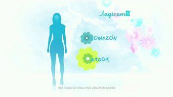 Lagicam TV Spot, 'Si te cuidas bien' [Spanish] - Thumbnail 4