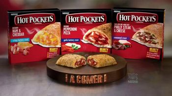Hot Pockets TV Spot, 'Satisfacer todo tipo de hambre' [Spanish] - Thumbnail 8