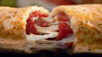 Hot Pockets TV Spot, 'Satisfacer todo tipo de hambre' [Spanish]