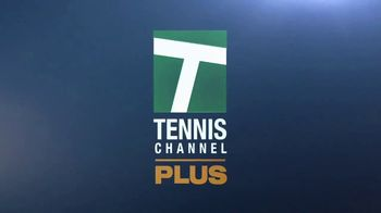 Tennis Channel Plus TV Spot, '2017 Davis Cup Showdowns' - Thumbnail 1